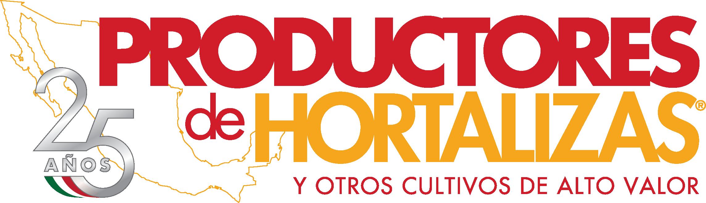 (English) Productos Hortalizas