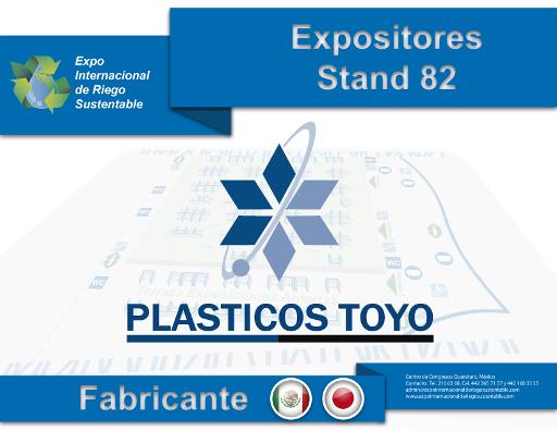 Plasticos Toyo