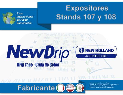 NewDrip