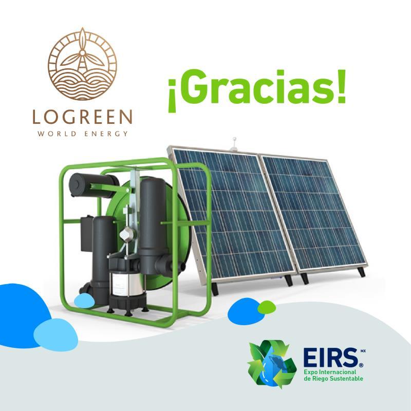 (Español) logreen