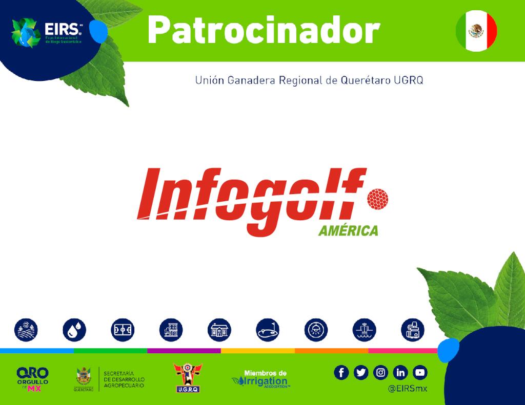 Infogolf
